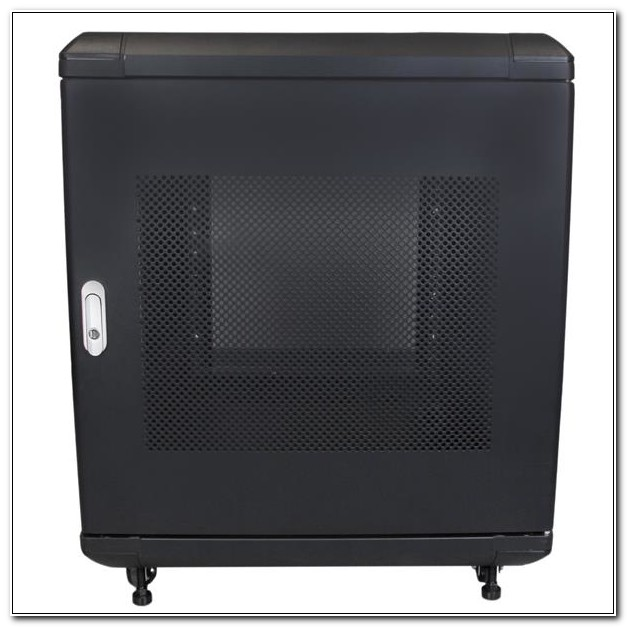 Startechcom 12u 36in Server Rack Cabinet
