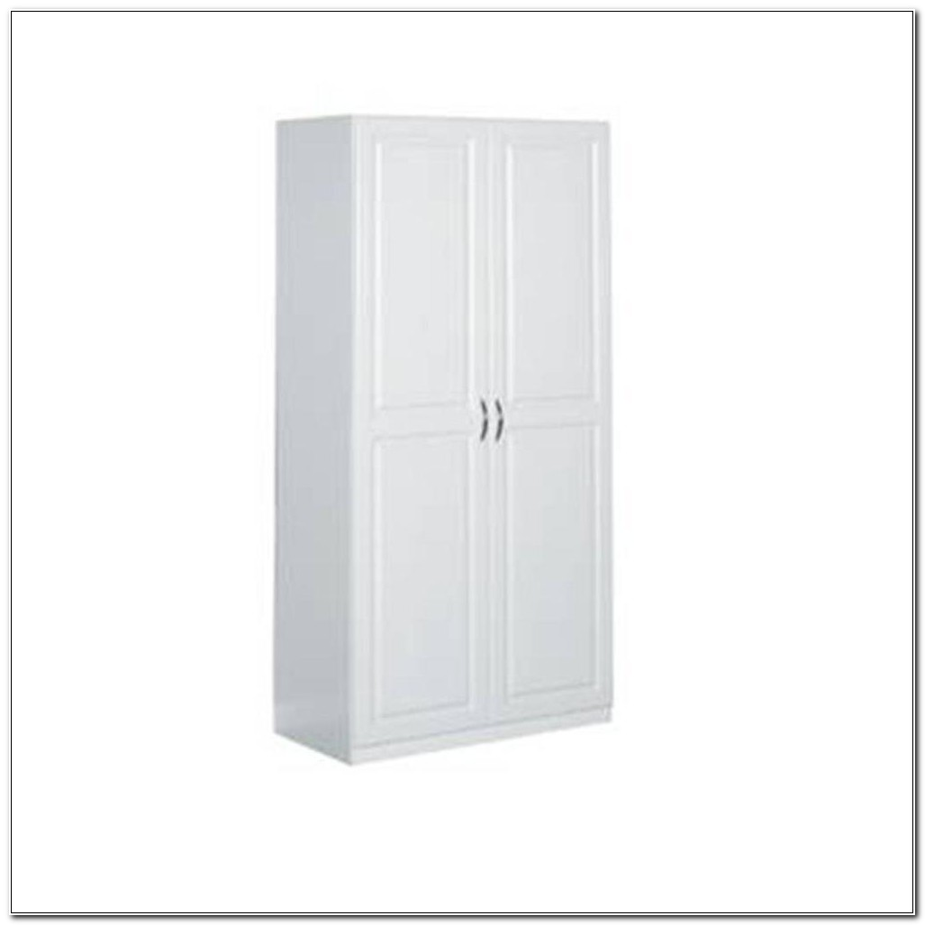 Storage Cabinets With Doors Home Depot