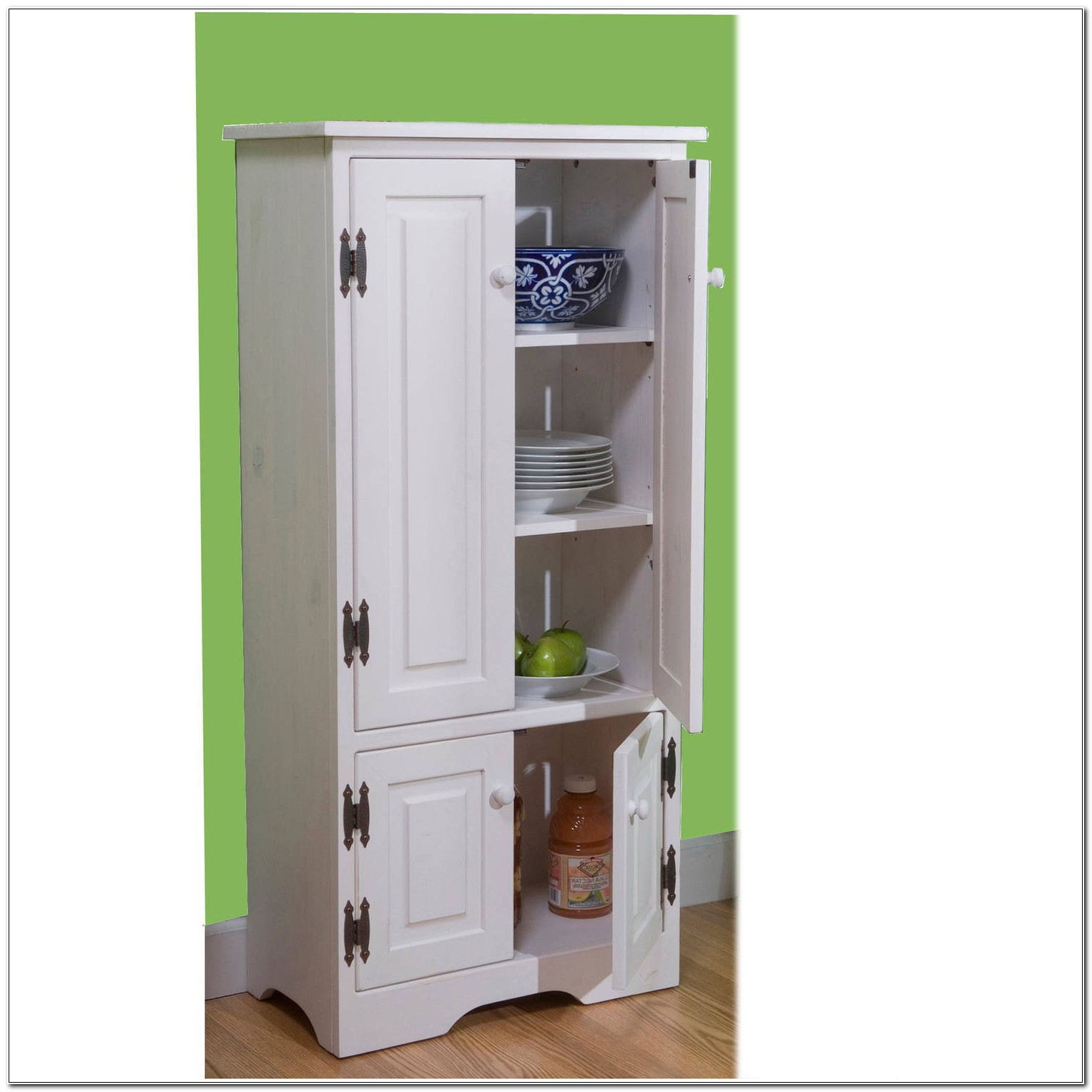 Storage Cabinets With Doors Walmart