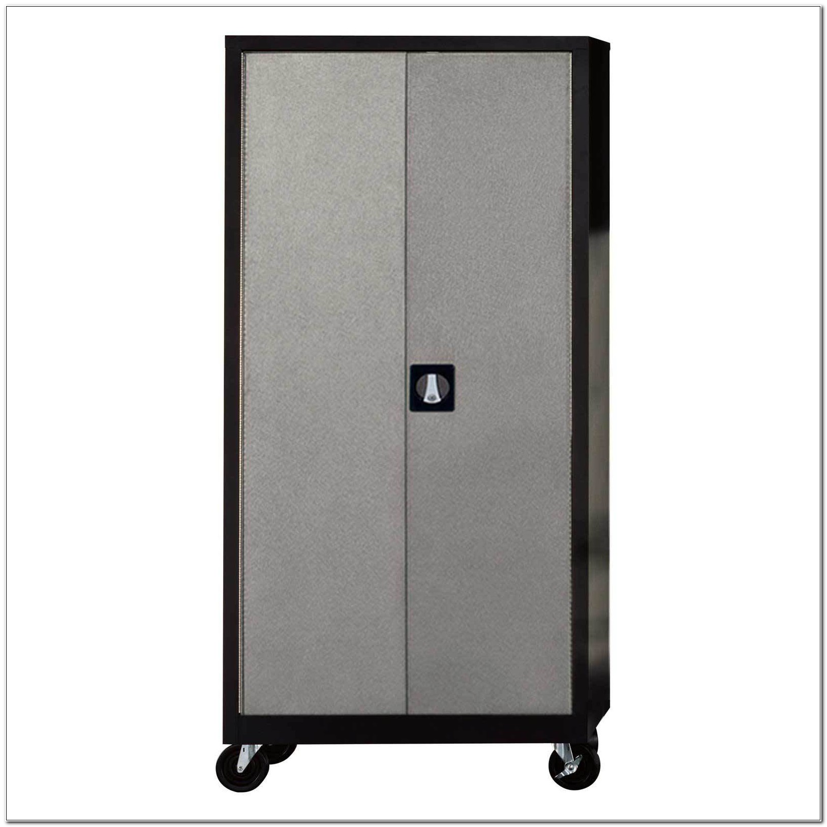 Storage Cabinets With Locks And Wheels
