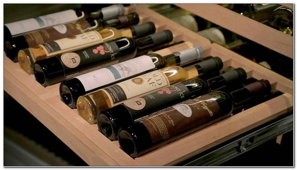 Sub Zero Wine Rack