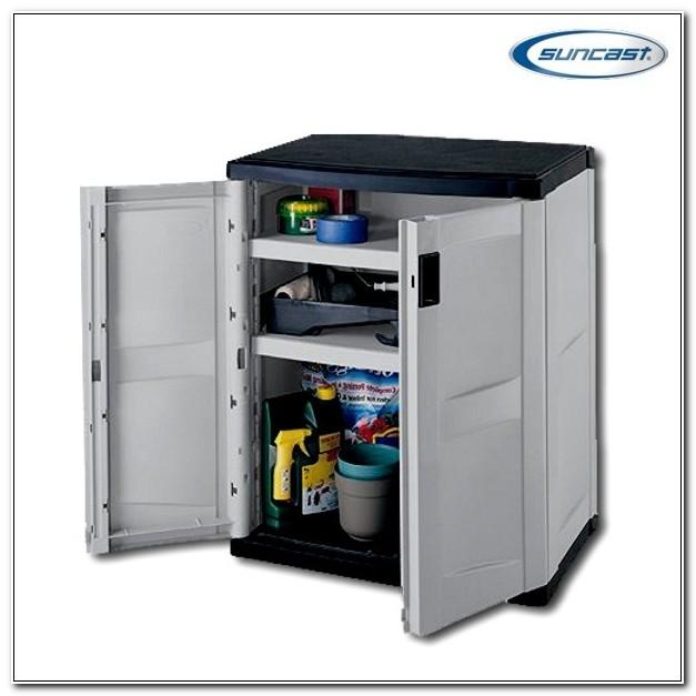 Suncast C3600g Utility Storage Base Cabinet Manual