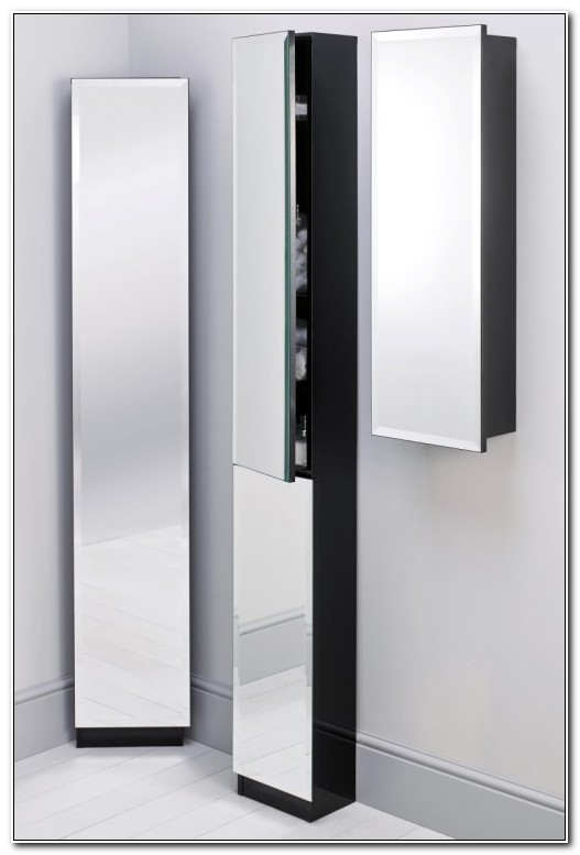 Tall Bathroom Storage Cabinet Argos