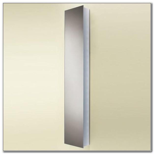 Tall Mirrored Bathroom Cabinets Uk
