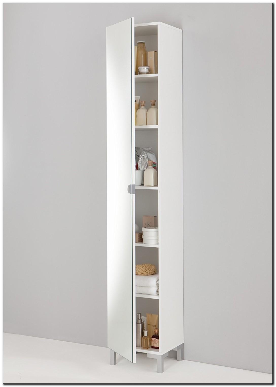 Tall Narrow Bathroom Cabinet Uk