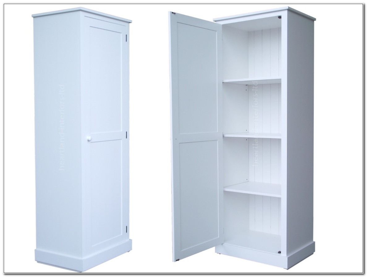 Tall Storage Cabinets With Doors Uk