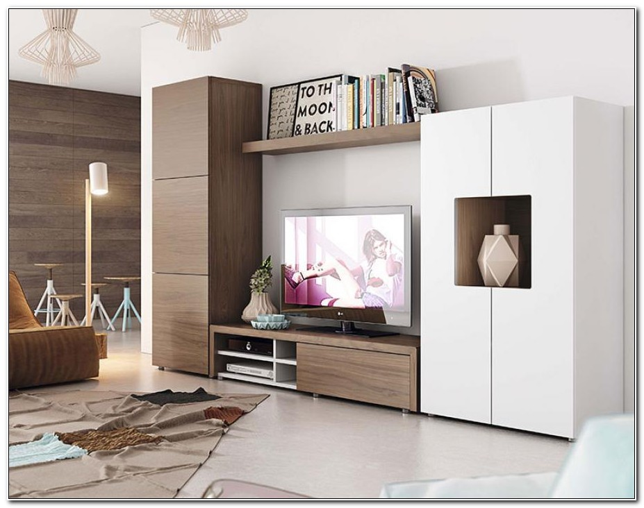 Tall Wall Cabinets Living Room