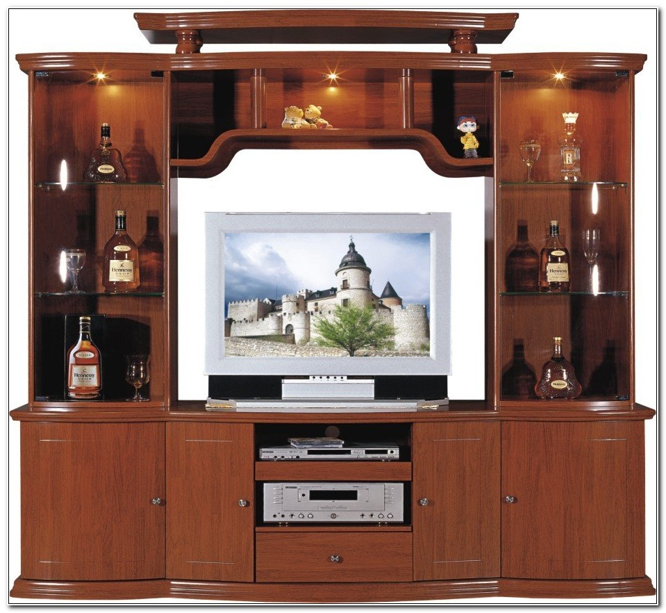 Television Cabinets And Stands