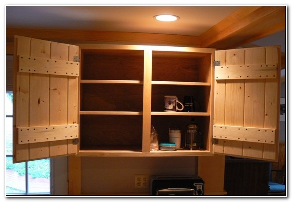 Tongue And Groove Cabinet Doors