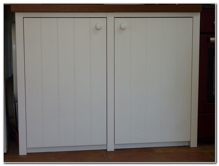 Tongue And Groove Cupboard Doors