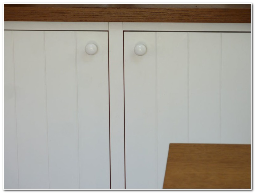 Tongue And Groove Kitchen Cupboard Doors