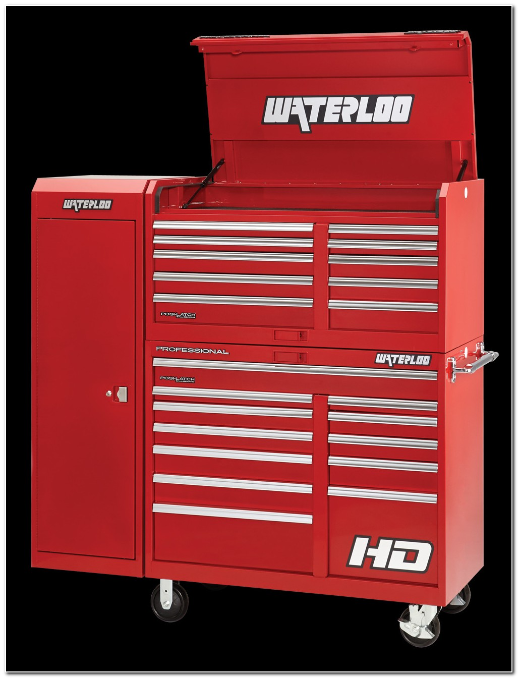 Tool Cabinets On Wheels Manufacturers