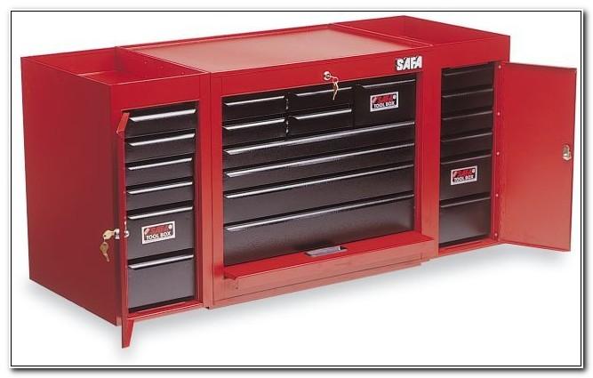 Tool Cabinets On Wheels Nz