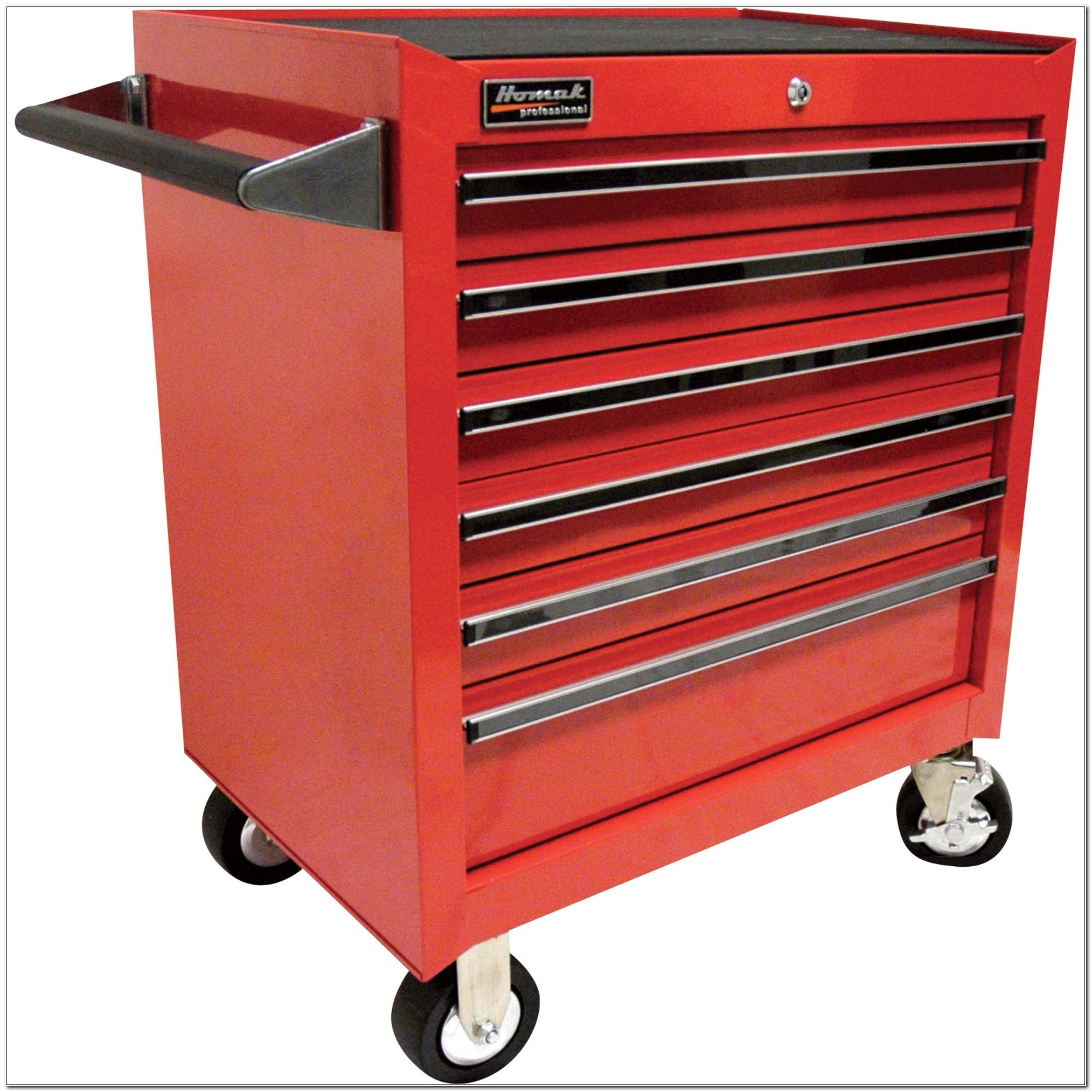 Tool Chests On Wheels