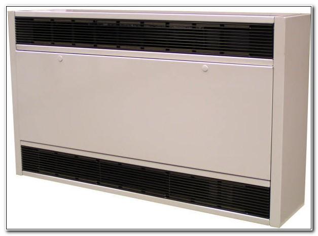 Trane Electric Cabinet Unit Heaters