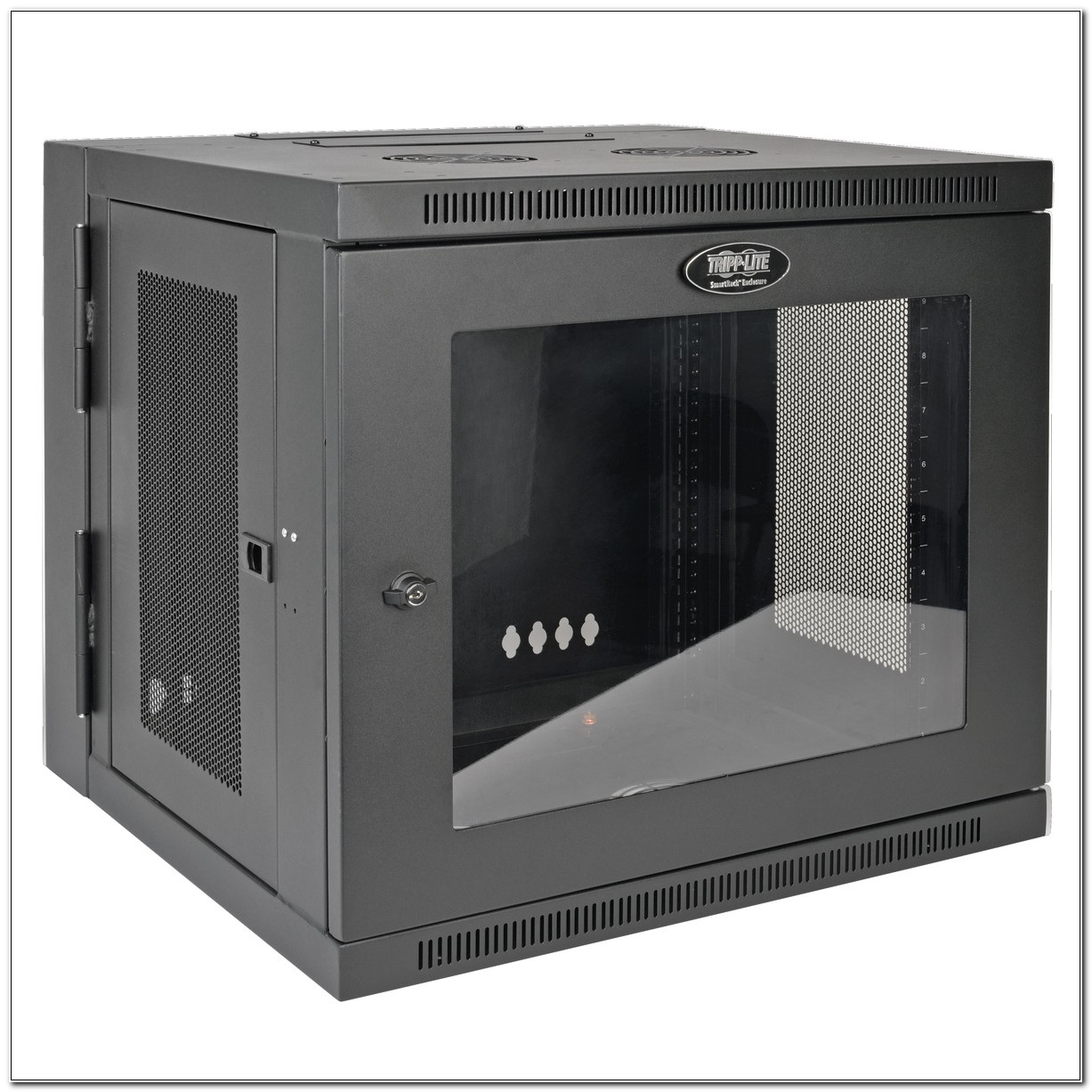 Tripp Lite Wall Mount Rack Enclosure Cabinet