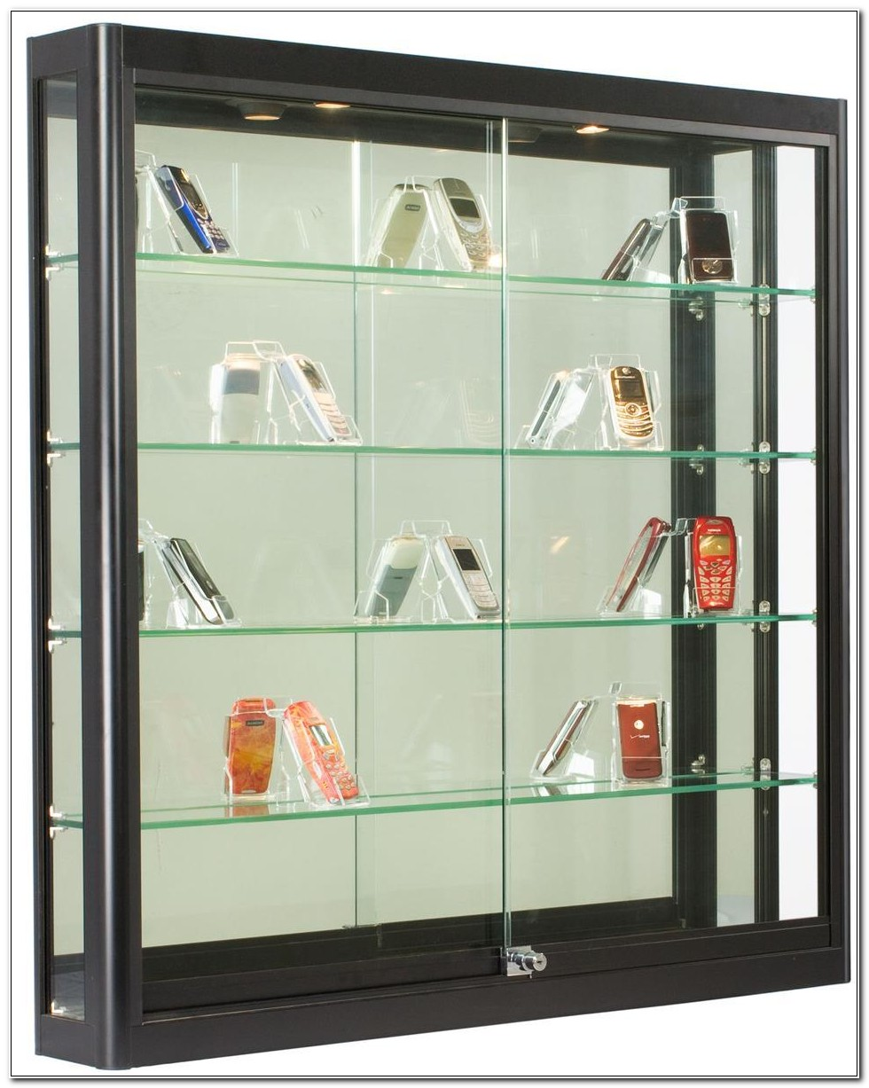 Trophy Display Cabinets With Glass Doors