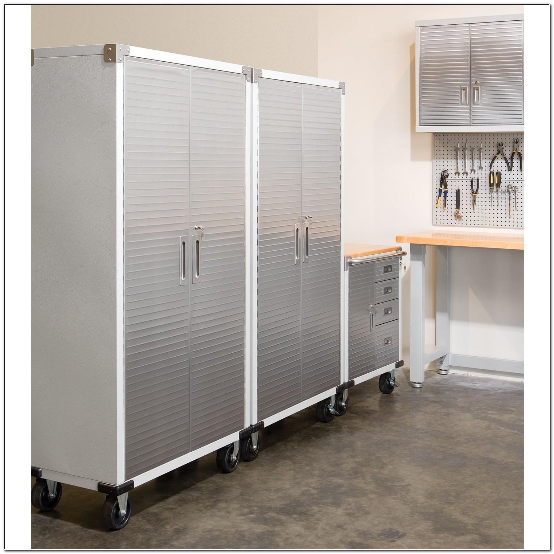 Ultra Heavy Duty Garage Cabinets