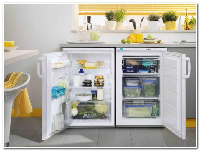 Under Cabinet Fridge Freezer
