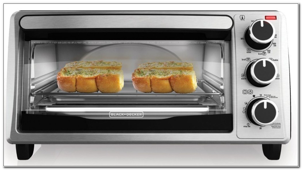 Under Cabinet Toaster Ovens Ratings