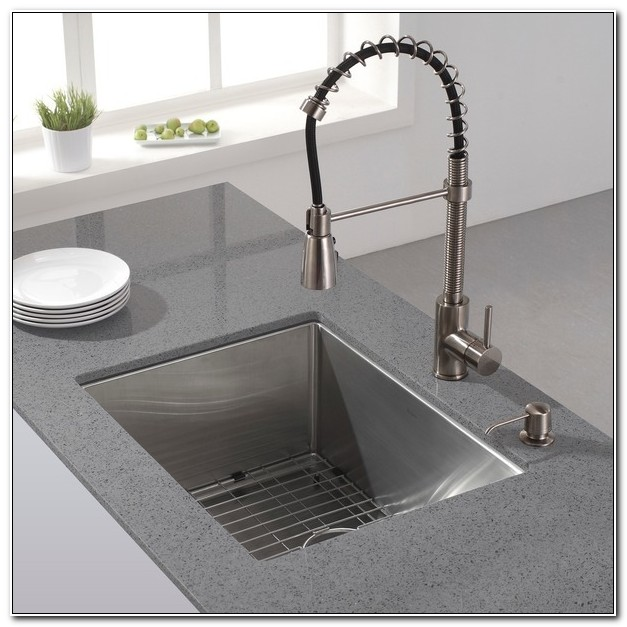 Undermount Sink For 24 Inch Base Cabinet