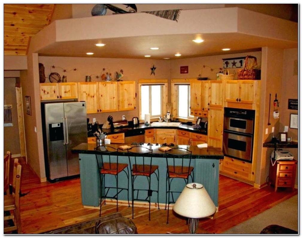 Unfinished Pine Kitchen Cabinets Maine