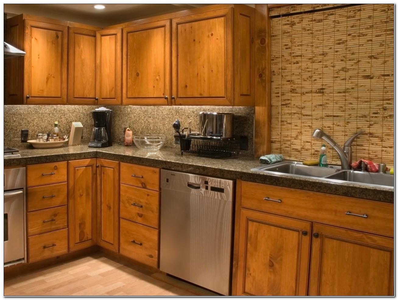 Unfinished Shaker Style Kitchen Cabinet Doors