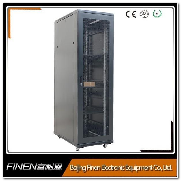 Used 42u Server Rack Cabinet