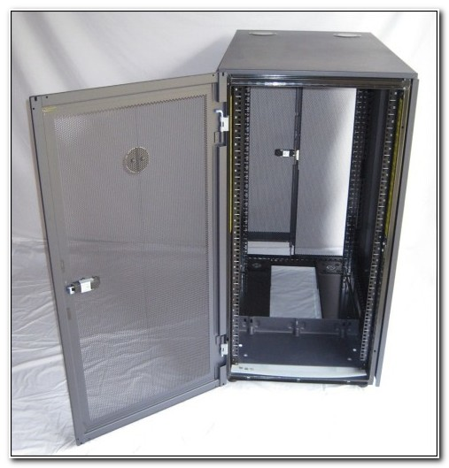 Used Dell Server Rack Cabinet