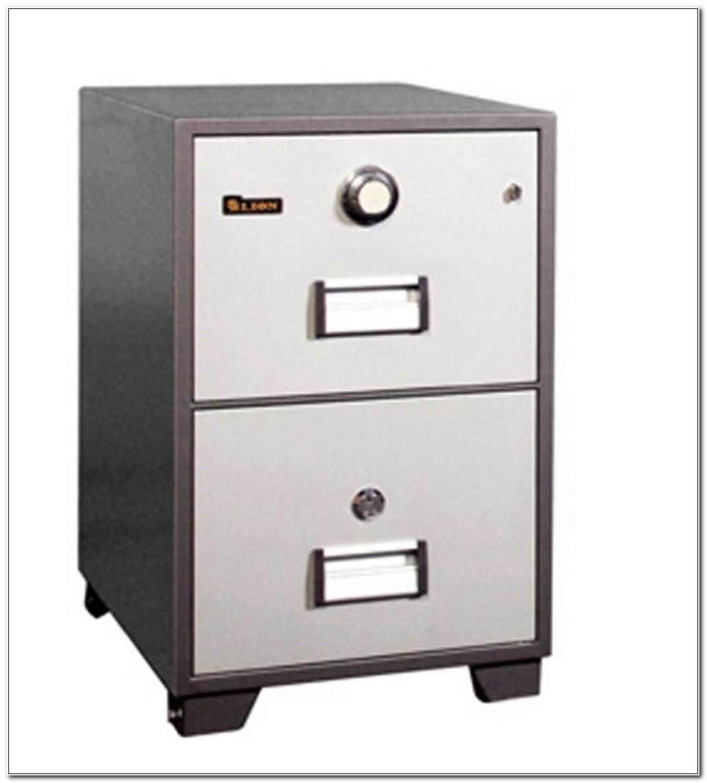 Used Fireproof File Cabinets Atlanta