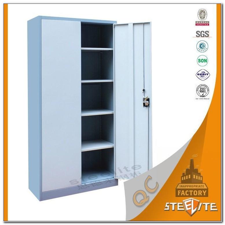 Used Heavy Duty Metal Cabinets