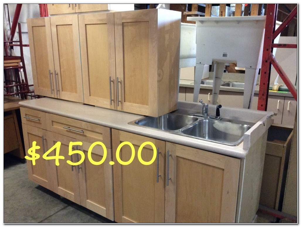 Used Kitchen Cabinets Burlington Ontario