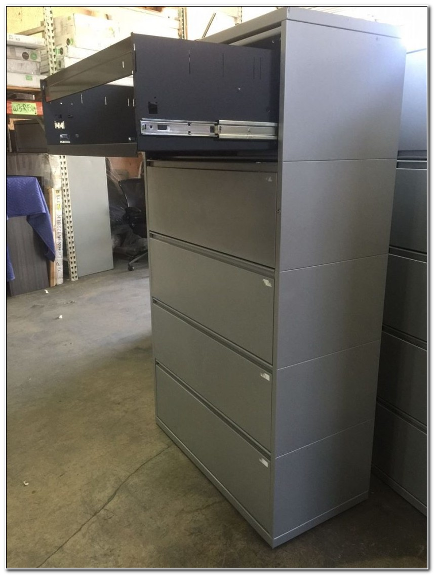 Used Office File Cabinets San Antonio