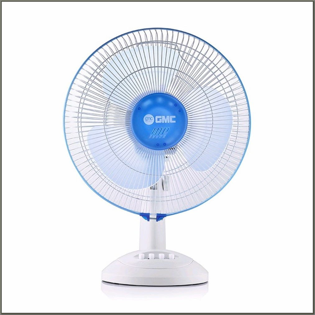 12 Inch Desk Fan Bm