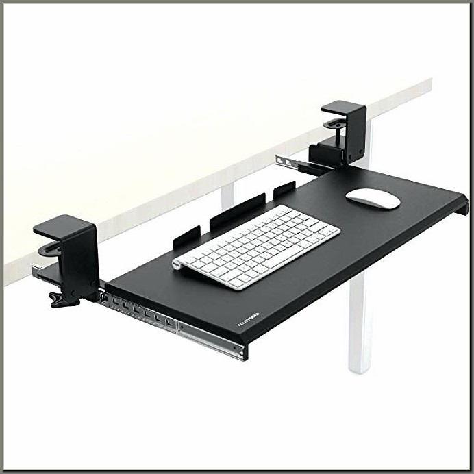 3m Under Desk Keyboard Drawer