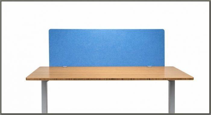 Acoustic Privacy Panels For Desks