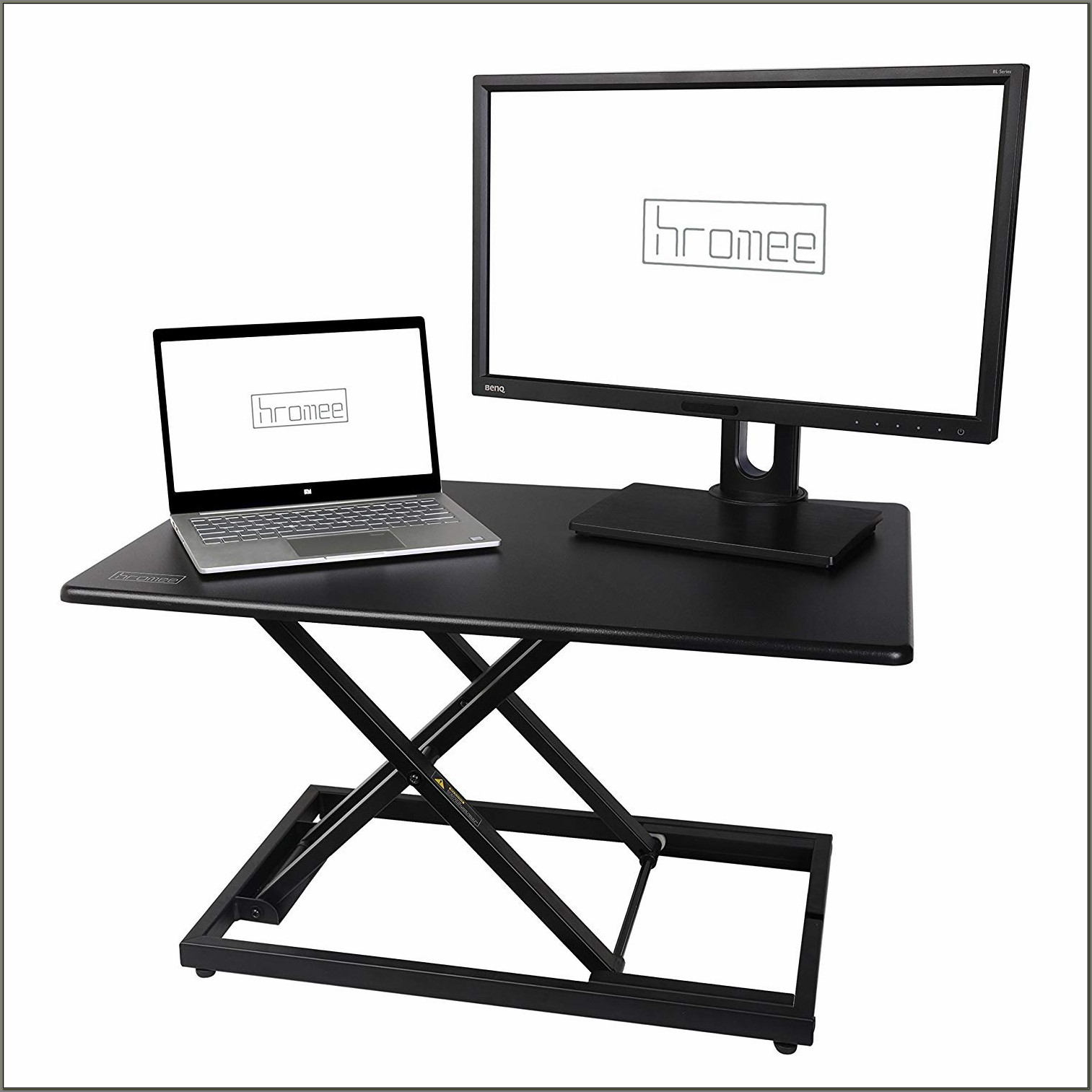 Adjustable Computer Stand For Desktop