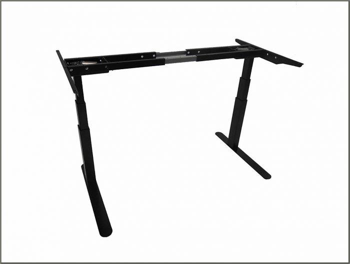 Adjustable Height Desk Base Only