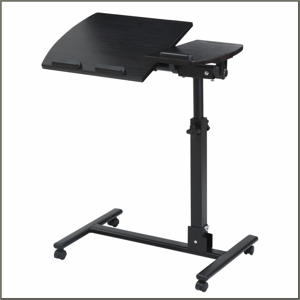 Adjustable Mobile Laptop Desk