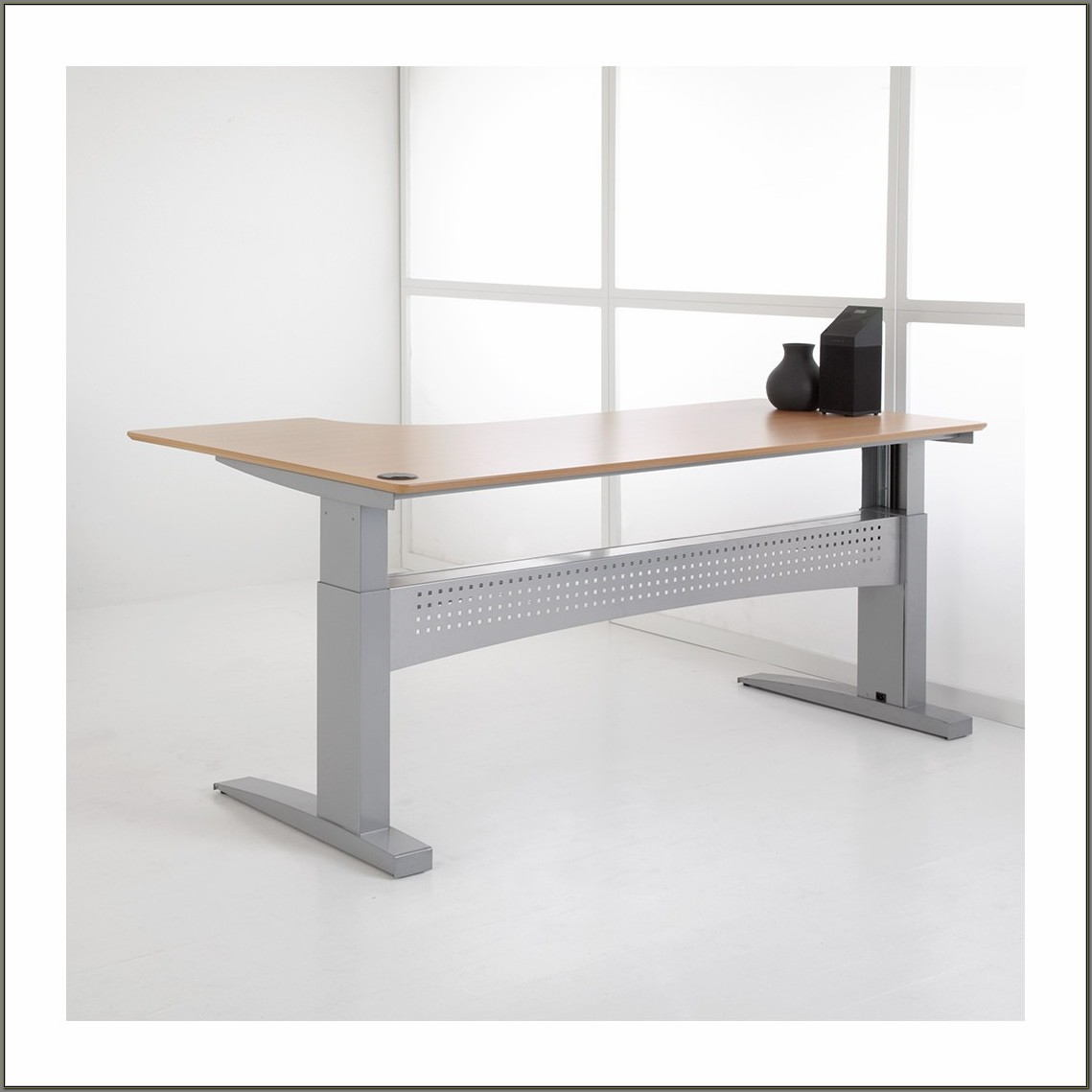 Adjustable Stand Up Desk Ikea