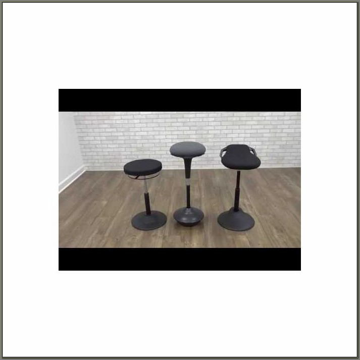 Adjustable Standing Desk Chair