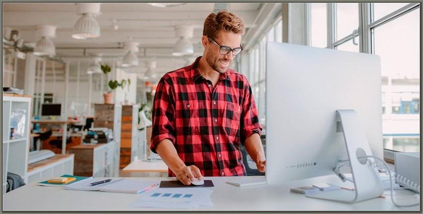 Best Adjustable Standing Desk 2019