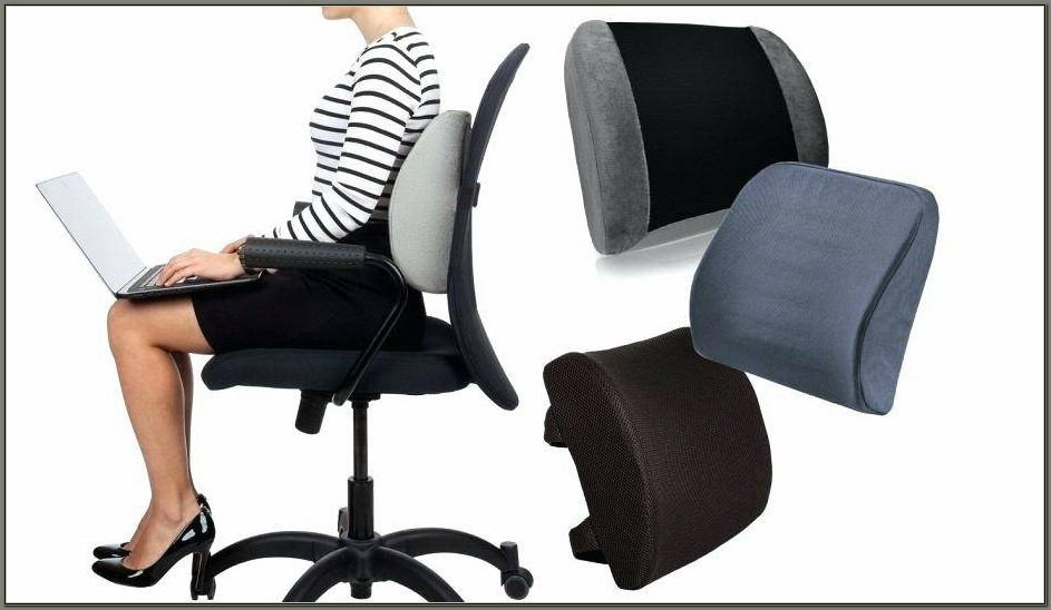 Best Desk Chair For Back Pain