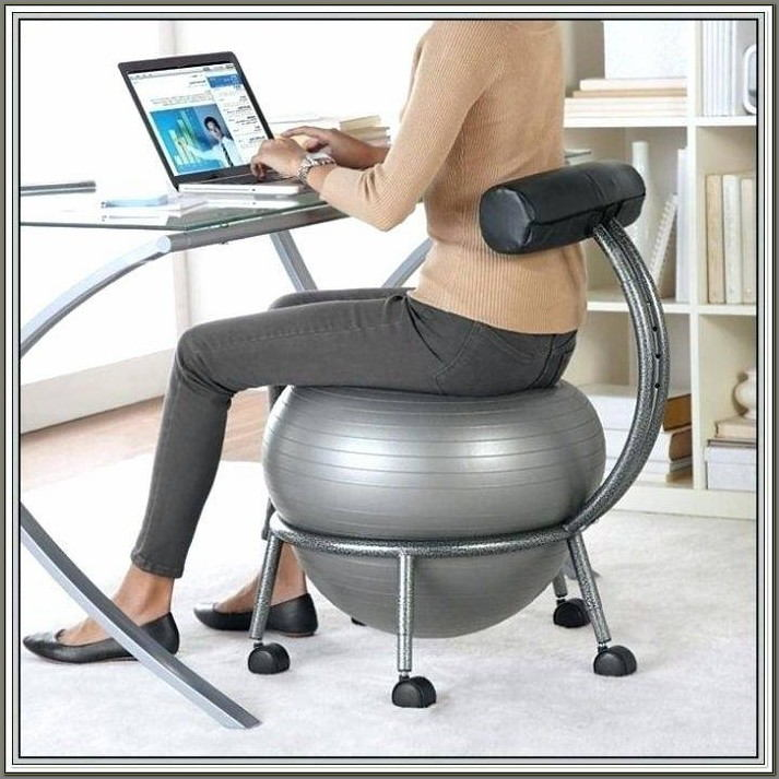 Best Desk Chair For Lower Back Pain