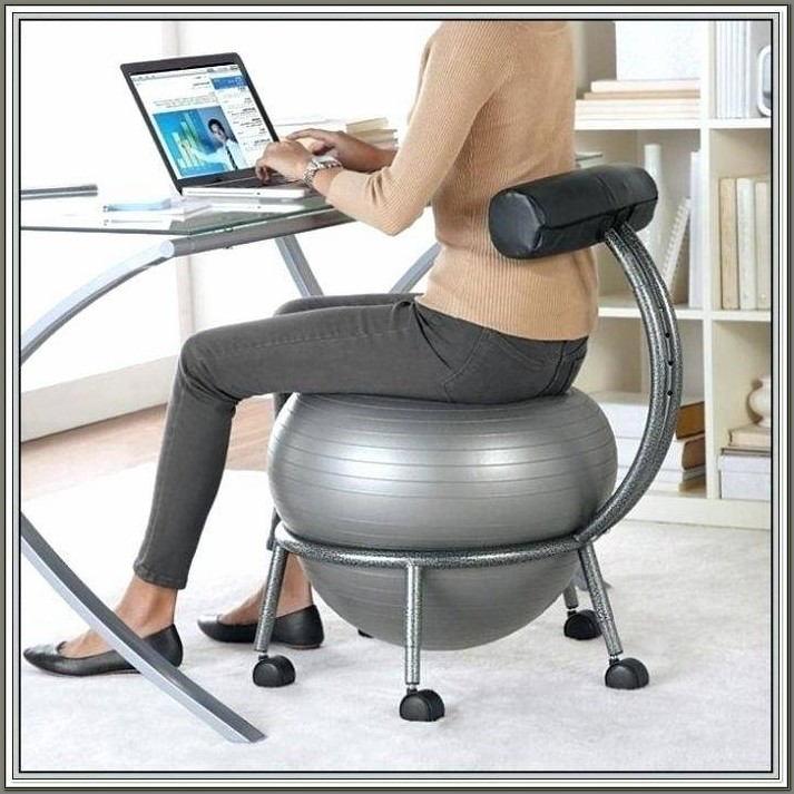 Best Desk Chair For Lower Back Pain