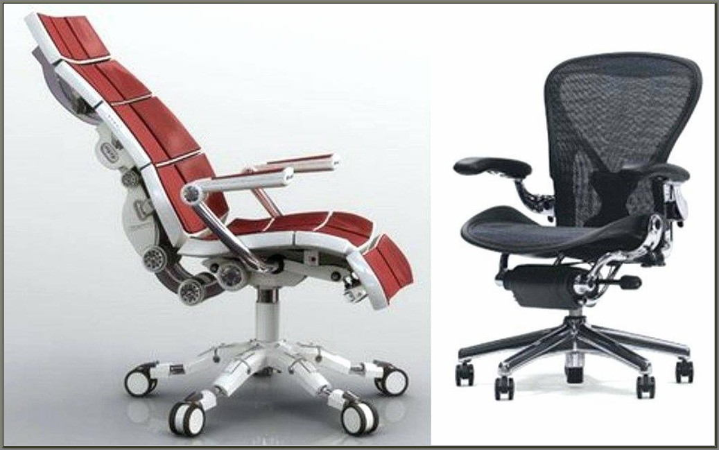 Best Desk Chairs For Posture