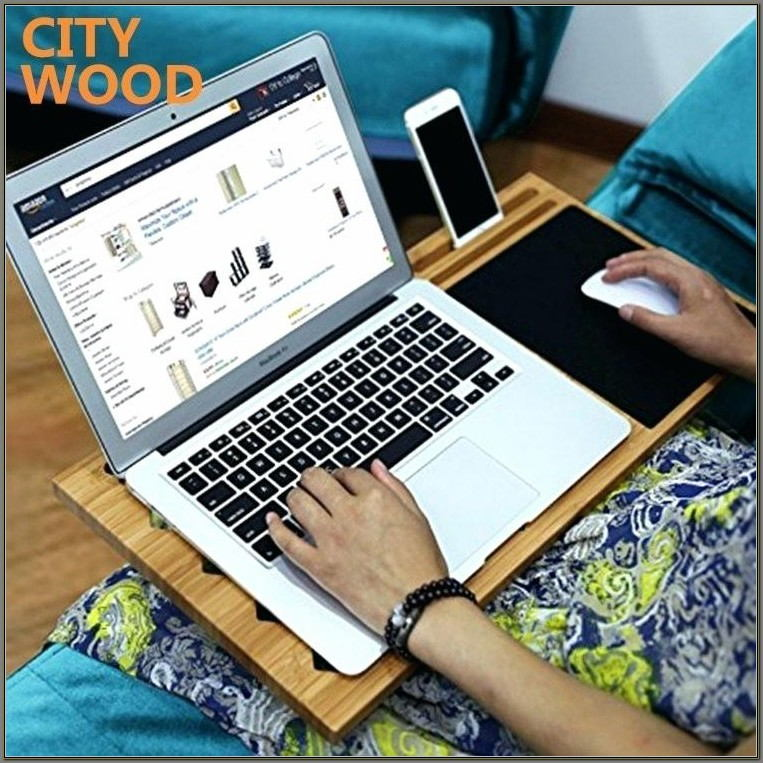 Best Laptop Lap Desk With Mouse Pad