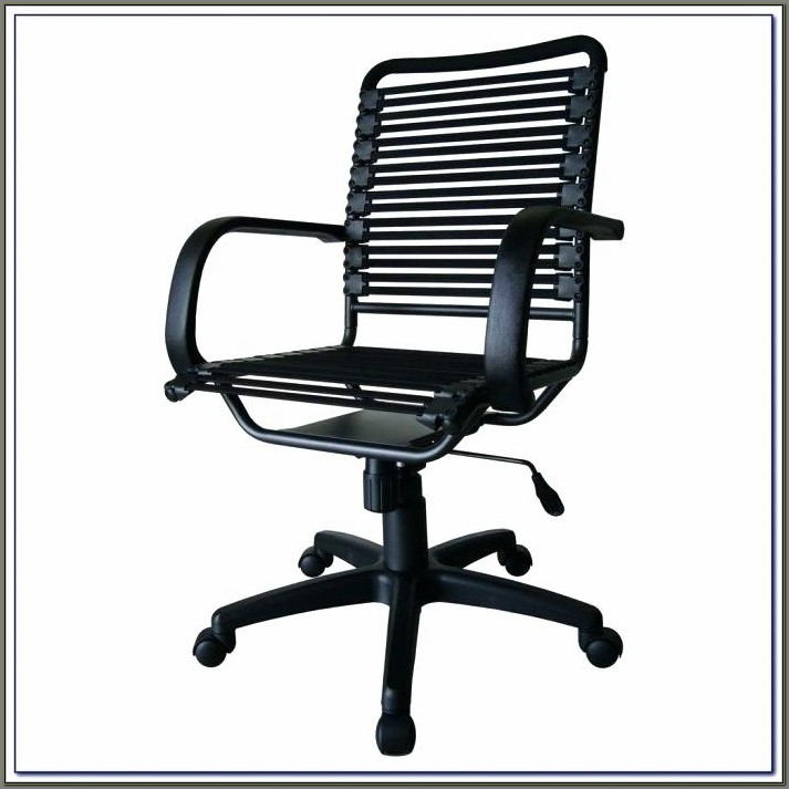 Bungee Cord Desk Chair