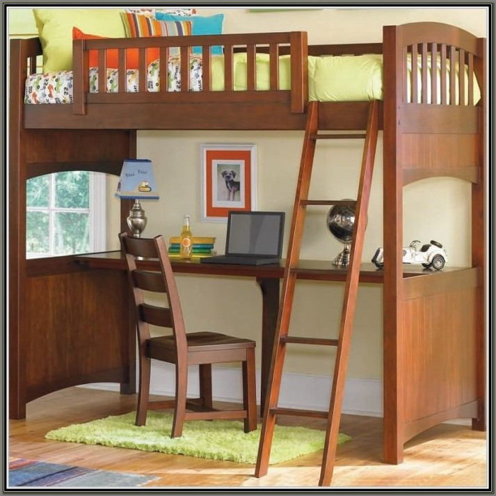 Bunk Bed With Desk Harvey Norman