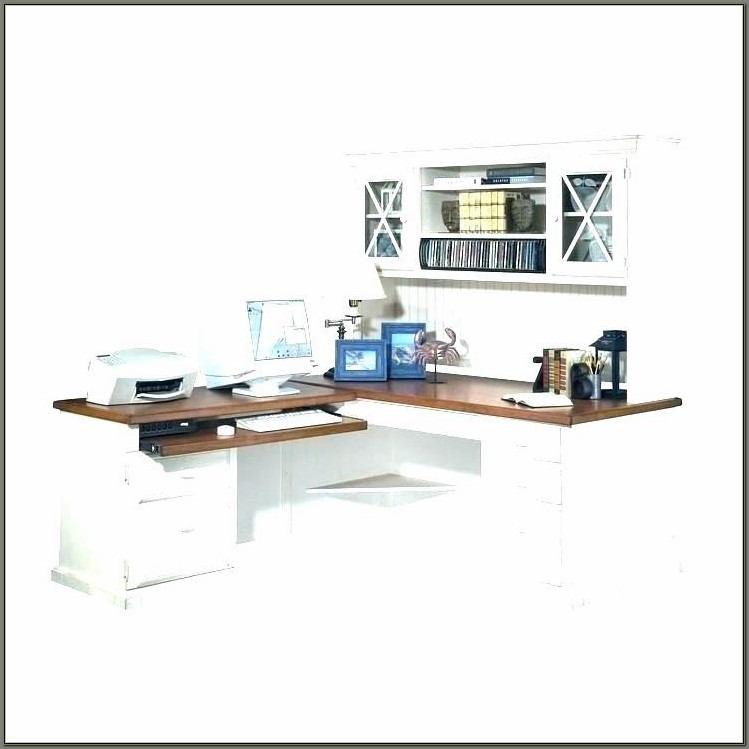 Bush Fairview L Desk Assembly Instructions